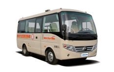 湖北首辆4G流动图书车正式运营