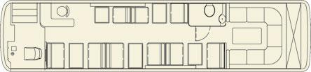 ZK5151XZS1楼盘车