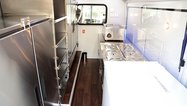 6米餐车ZK5041XCC6